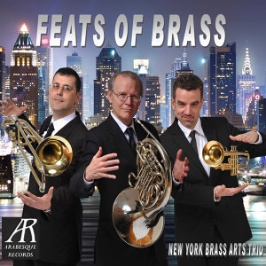 New York Brass Arts Trio 歌手頭像