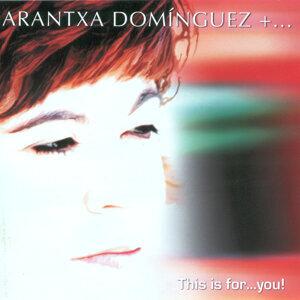 Arantxa Domínguez 歌手頭像