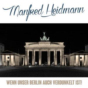 Manfred Heidmann 歌手頭像