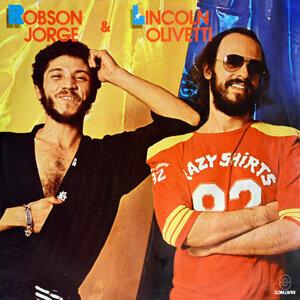Robson Jorge & Lincoln Olivetti 歌手頭像