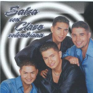 Salsa Con Clase Colombiana 歌手頭像