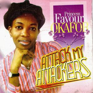 Princess Favour Okafor 歌手頭像