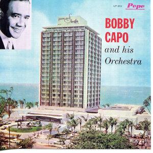 Bobby Capo & His Orchestra 歌手頭像