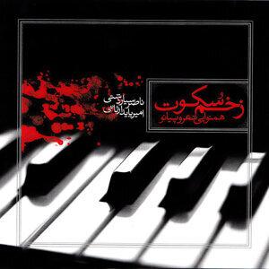 Naser Sayyar 歌手頭像