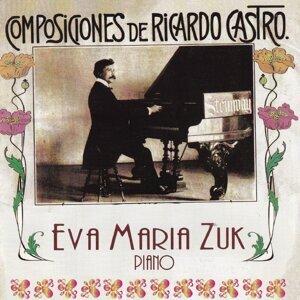 Eva Maria Zuk 歌手頭像