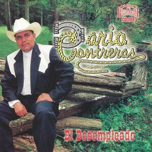 Dario Contreras 歌手頭像