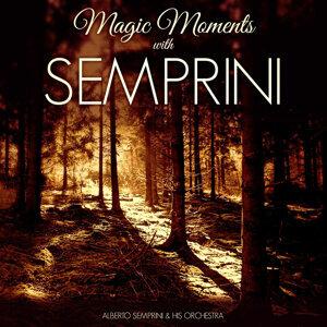 Alberto Semprini & His Orchestra 歌手頭像