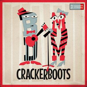 Crackerboots 歌手頭像
