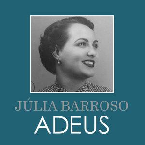 Júlia Barroso 歌手頭像