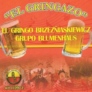 El Gringo Brzezñiaskiewicz & Grupo Blumenhaus 歌手頭像
