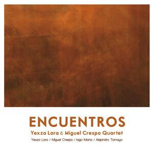 Yexza Lara & Miguel Crespo Quartet 歌手頭像