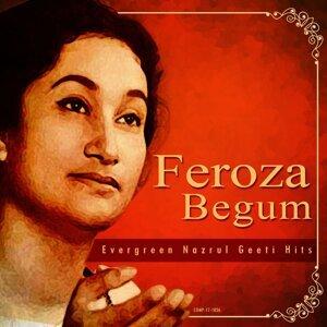 Feroza Begum 歌手頭像