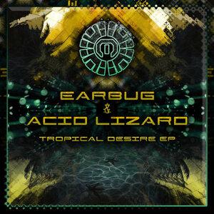 Earbug / Acid Lizard 歌手頭像