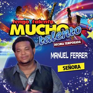 Manuel Ferrer 歌手頭像