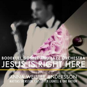 Bodekull Gospel & Jazz Orchestra 歌手頭像