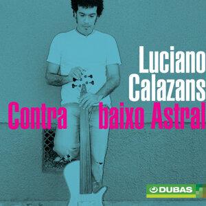 Luciano Calazans 歌手頭像