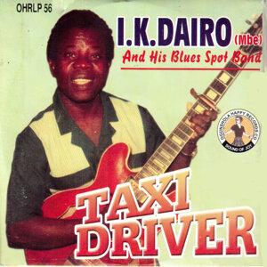 I.K. Dairo & His Blues Spot Band 歌手頭像