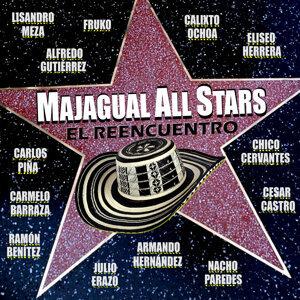 Majagual All Stars 歌手頭像
