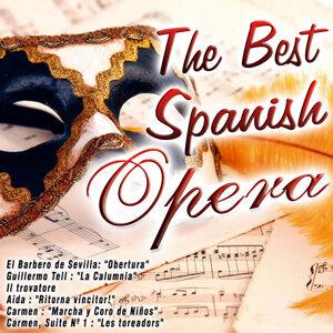 The Royal Classic Orchestra|Plácido Domingo 歌手頭像