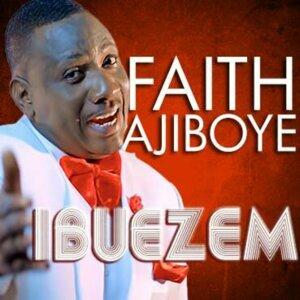 Faith Ajiboye 歌手頭像