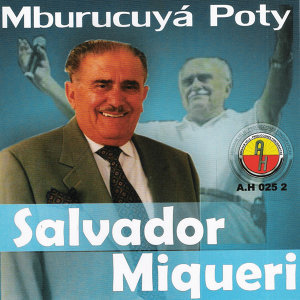 Salvador Miqueri 歌手頭像