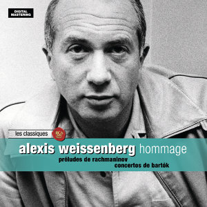 Alexis Weissenberg 歌手頭像