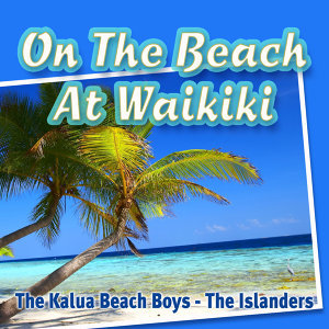 The Islanders; The Kalua Beach Boys 歌手頭像