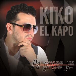 Kiko El Kapo 歌手頭像