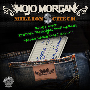 Mojo Morgan Ft. Stephen & Damian Marley 歌手頭像
