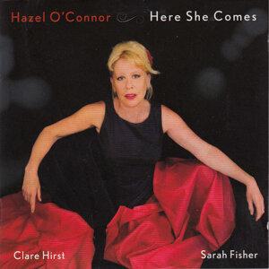 Hazel O' Connor 歌手頭像