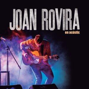 Joan Rovira 歌手頭像