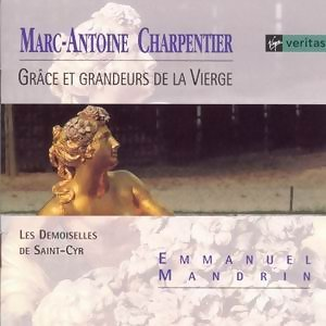 Les Demoiselles De Saint-Cyr/Emmanuel Mandrin