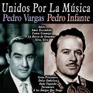 Pedro Vargas|Pedro Infante 歌手頭像