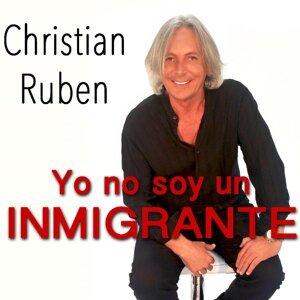 Christian Ruben 歌手頭像