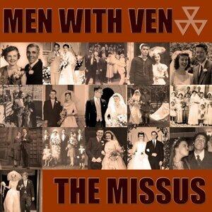 Men With Ven 歌手頭像