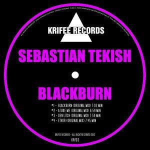Sebastian Tekish 歌手頭像