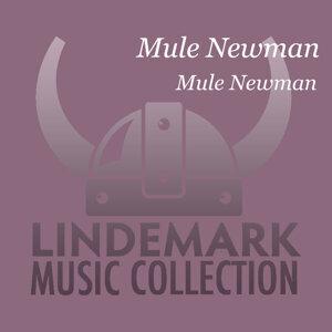 Mule Newman 歌手頭像