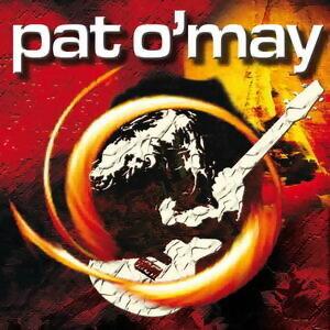 Pat O May 歌手頭像