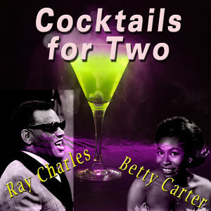 Ray Charles|Betty Carter 歌手頭像