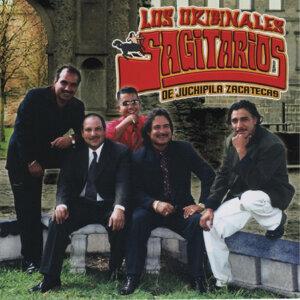 Los Originales Sagitarios de Juchipila Zacatecas 歌手頭像