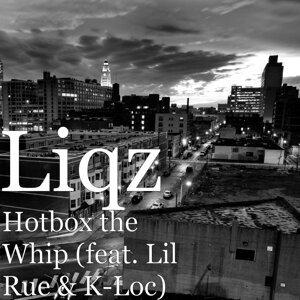 Liqz 歌手頭像