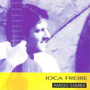 Joca Freire 歌手頭像