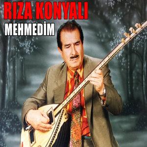 Rıza Konyalı 歌手頭像