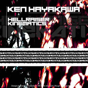 Ken Hayakawa 歌手頭像