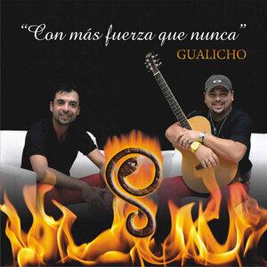 Gualicho 歌手頭像