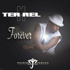 M Terrel 歌手頭像
