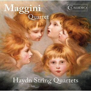 Maggini Quartet 歌手頭像