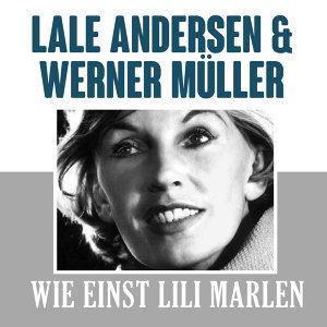 Lale Andersen | Werner Müller 歌手頭像