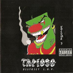 Tafioso 歌手頭像
