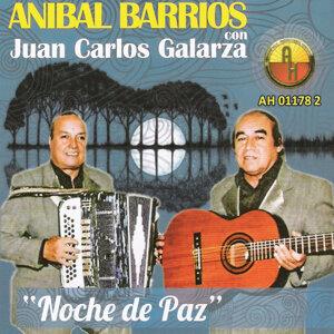 Aníbal Barrios 歌手頭像